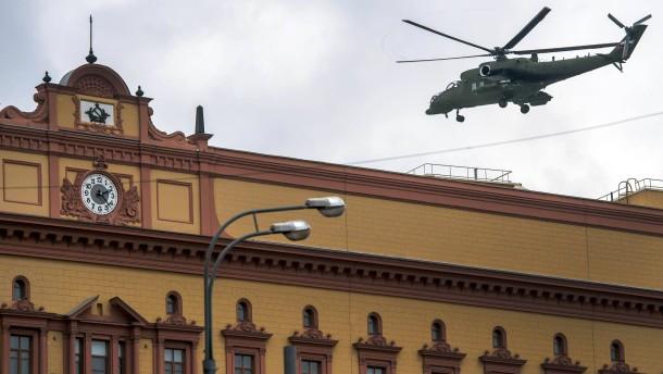 Drohen deutschen Kraftwerken russische Hacker-Angriffe?