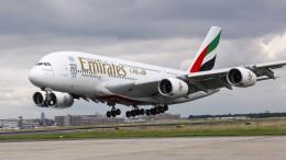 Hilft Emirates Etihad aus der Patsche?
