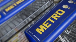 Verdacht auf Insiderhandel bei Metro