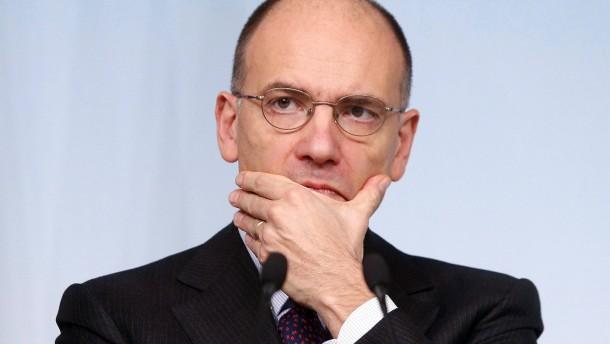 """Letta wettert gegen """"verfluchten"""" Euro-Kurs"""