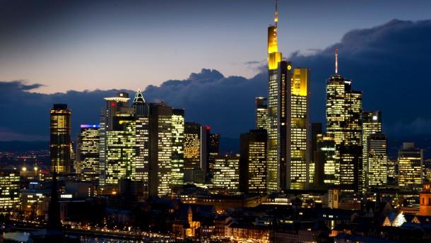 Streit um die europäische Bankenaufsicht