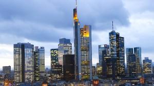 Kommt die Bankenaufsicht der EU nun nach Frankfurt?