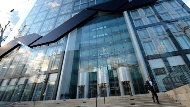 Hessische Regierung besorgt über Börsen-Fusion