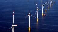 Meerwind soll 360.000 Haushalte mit Strom versorgen