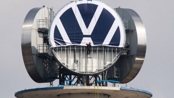 Achtung, VW-Opfer!