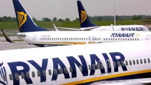 Ryanair wirft 120 Passagiere aus Flugzeug
