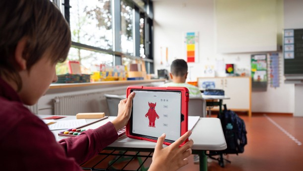 Was die Digitalisierung der Schulen hemmt
