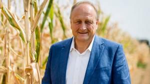 """""""Landwirtschaft darf nicht zugunsten der Autoindustrie geopfert werden"""""""