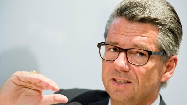 Europas Industrie wirft Amerika Foulspiel vor