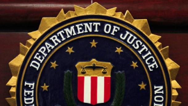 Betrugsverdacht - FBI ermittelt gegen Finanzfirmen