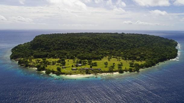 """""""Das Interesse am Inselkauf war noch nie so hoch"""""""