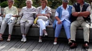 Die private schlägt die staatliche Rente