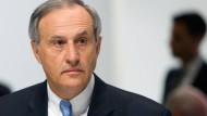 Früherer Deutsche-Bank-Aufseher verlässt Vatikan-Bank