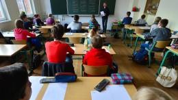 Sitzenbleiben, damit Lehrer es besser haben?