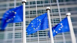 EU-Haushalt braucht elf Milliarden Euro Nachtrag für 2013