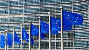 Rekordzustimmung für die EU
