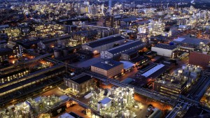 BASF investiert Rekordsumme in Ludwigshafen
