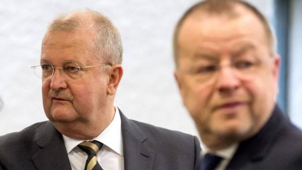 Freispruch für Ex-Porsche-Chef Wiedeking
