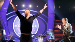Poker-Profi gewinnt bei Wer wird Millionär?