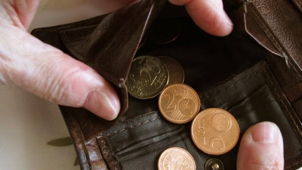 Wie wirkt das höhere Rentenalter auf meine Betriebsrente?