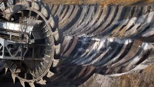 RWE-Aktienkurs rutscht um fast 10 Prozent ab