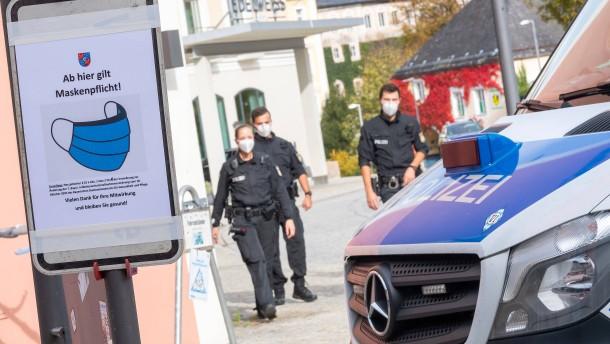Berchtesgadener Wirt scheitert mit Eilantrag