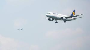 Lufthansa-Chef: Wir werden jede Woche optimistischer