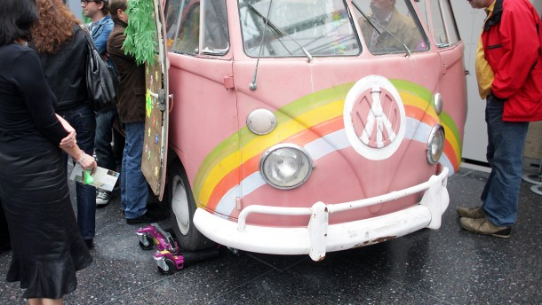 Volkswagen rückt weiter auf