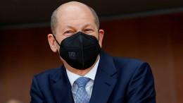 """Scholz: Aufbaufonds ist """"Game Changer"""" für die EU"""
