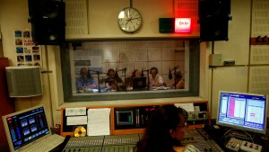 Griechischer Sender ERT darf weitersenden