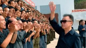 Kim hat Nordkorea zum Armenhaus gemacht