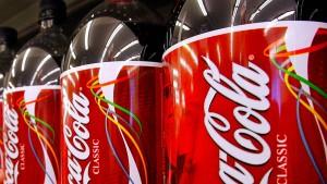 Coca-Cola schafft die Anrufbeantworter ab