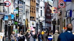 Händler fordern Sonntagsöffnung bis zum Jahresende