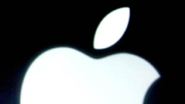 Wieder rote Zahlen bei Apple