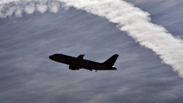 So viel trägt der Luftverkehr zum Klimawandel bei