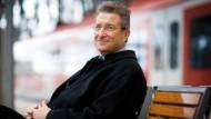 Viele Jahre war Wolfgang Huber Bischof in Berlin-Brandenburg, jetzt ist er auf eigene Rechnung unterwegs