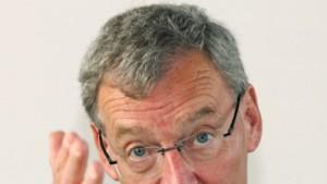 Cromme verlässt Transparenz-Kommission