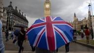 So denkt Londons Brexit-Hochburg