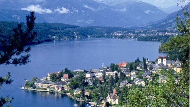 Kärnten bittet Österreich um Finanzhilfen