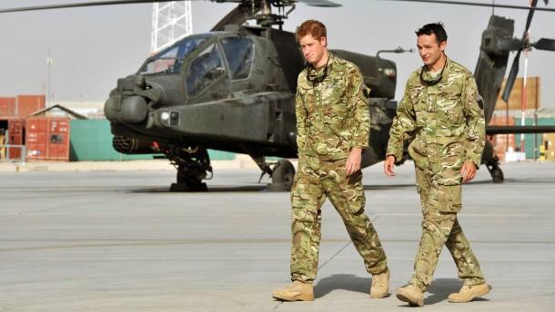 Taliban töten zwei Isaf-Soldaten