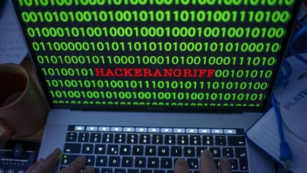 Hackerangriff trifft EU-Aufsicht für Banken