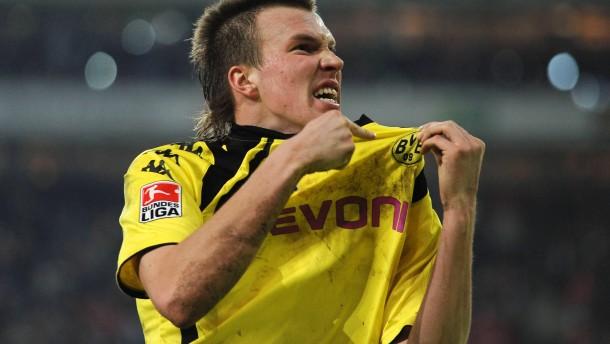 Dortmunder Junge