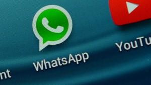 Whatsapp wird etwas privater