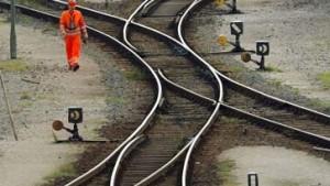Privatbahnen attackieren Mehdorn