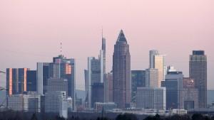 Umfrage: Europas Banken fehlen 50 Milliarden Euro
