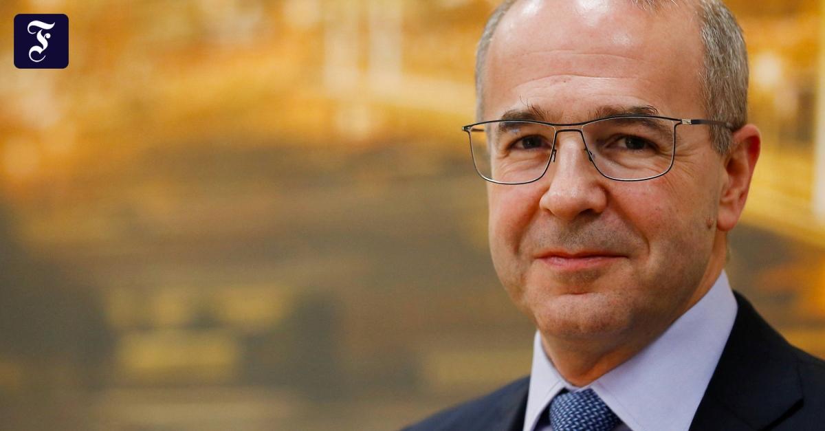 McKinsey-Chef muss Posten räumen - FAZ - Frankfurter Allgemeine Zeitung