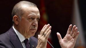 Türkei plant eigene Ratingagentur