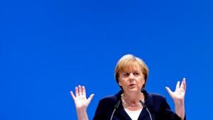 Zusammenarbeit statt Eurobonds