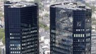 Die größten Banken sollen sicherer werden