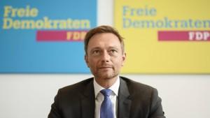Mit Herrn Macron wird es ungemütlich